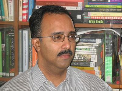 Pramod N. Nayar